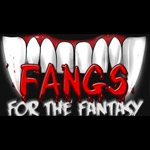 fangs