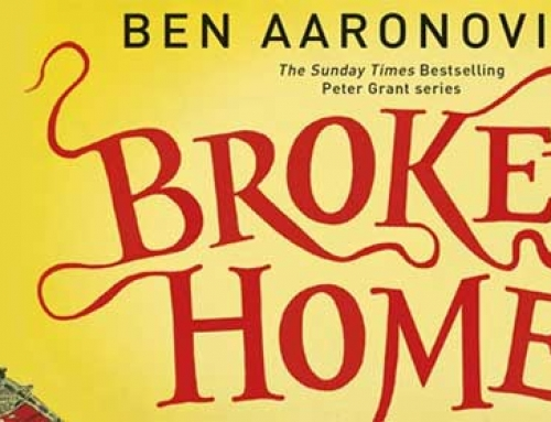 Broken Homes (Not A Review)