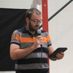 Reading at Worldcon