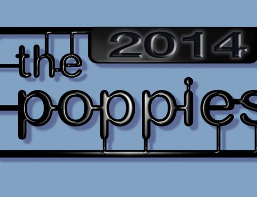 The Poppies 2014