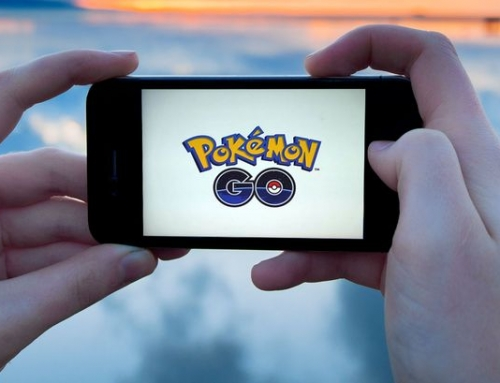 Pokemon Go Article