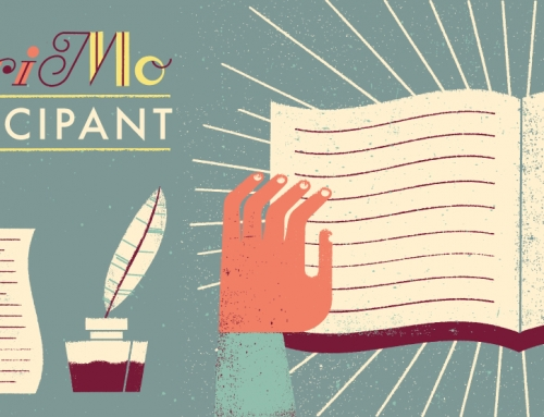 10 Things They Never Told You About NaNoWriMo