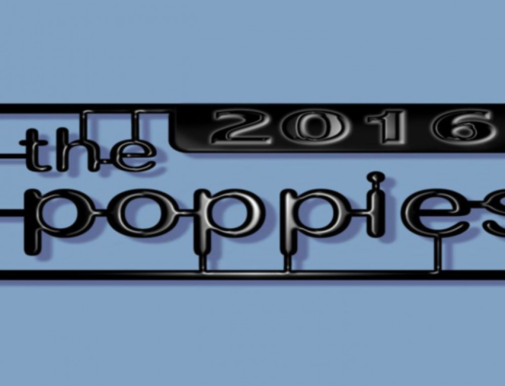 The Poppies 2016