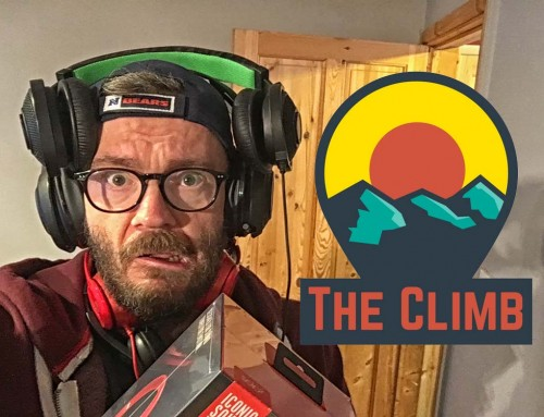 King of Headphones – The Climb #48