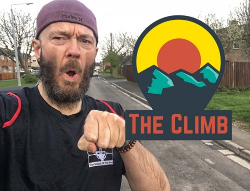 The Calm Before The Storm – The Climb #72