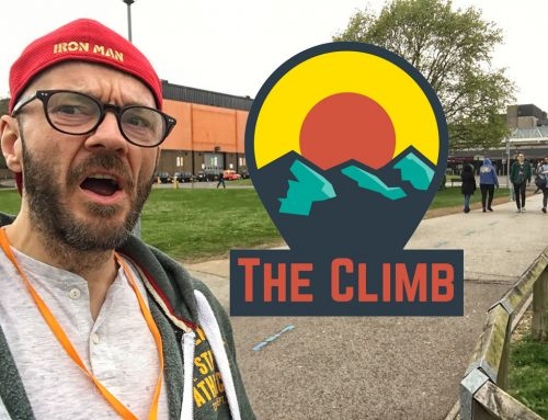 The Last Convention? – The Climb #85