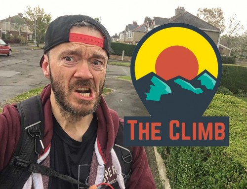 Hold My Beer… – The Climb #89