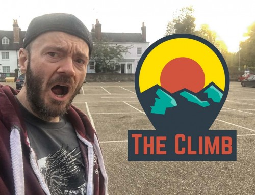Hangovers and Hard Work – The Climb #98