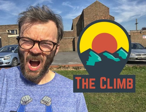 Stop Worrying About The Long Term Forecast – The Climb #109