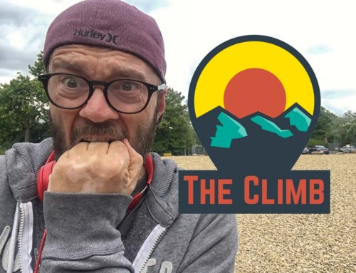 The Edits Are Back!  – The Climb #111