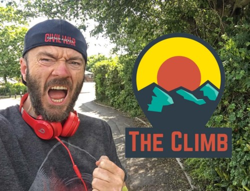 The Time Draws Near – The Climb #112