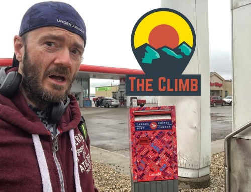 Chillin' In Winnipeg – The Climb #128