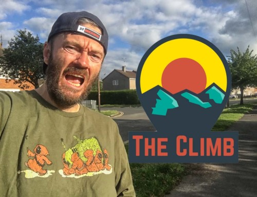 Making Some Hard Choices – The Climb #141