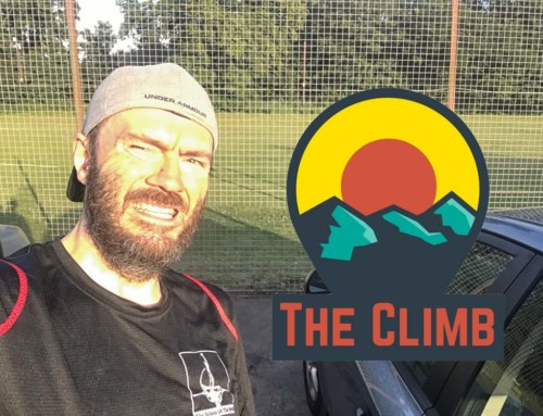 Producing Something Of Quality – The Climb #144