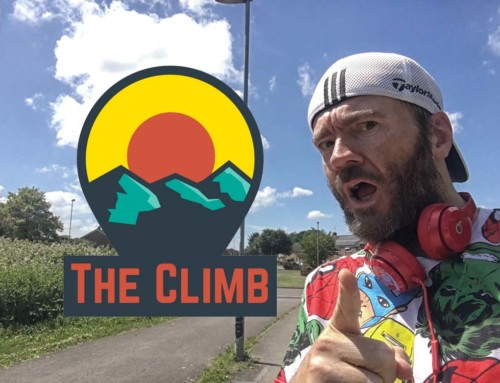 I Never Thought I'd Love This So Much – The Climb #145