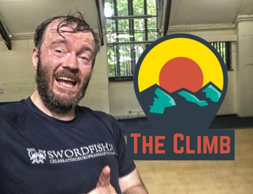 The Unsexy Work – The Climb #148