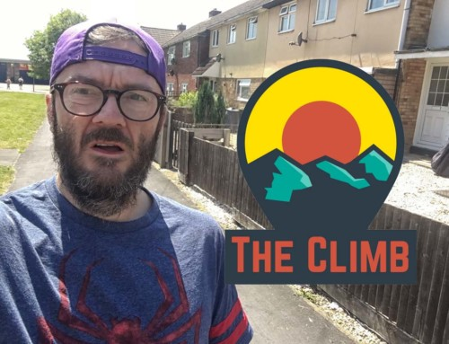 Why I Don't Like Luck – The Climb #149