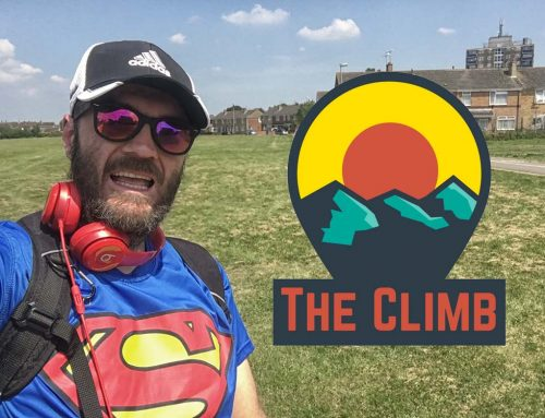 A Day Of Failures – The Climb #150
