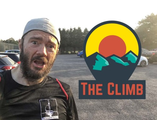 Feeling Glum For No Reason – The Climb #151