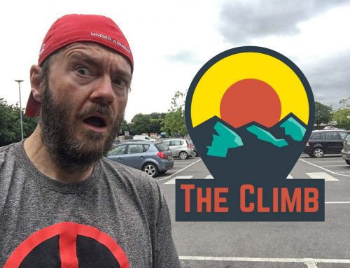 Whatever It Takes – The Climb #153