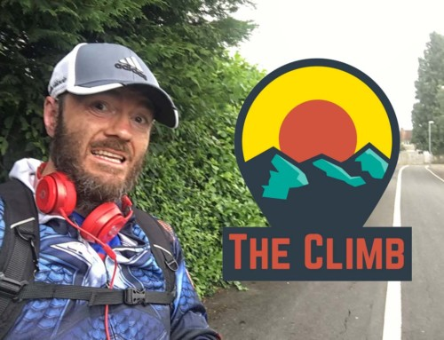 The Wartime General – The Climb #159
