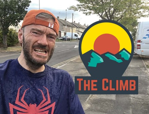 The Worst Fencer Ever – The Climb #169