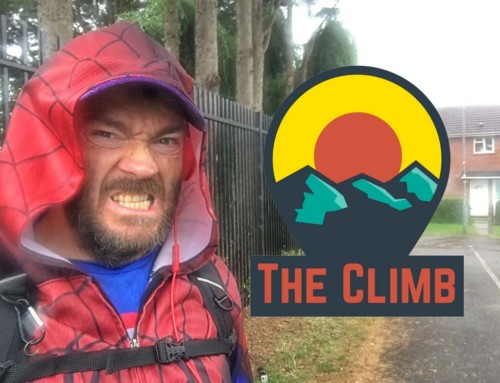 Game of Moans – The Climb #187