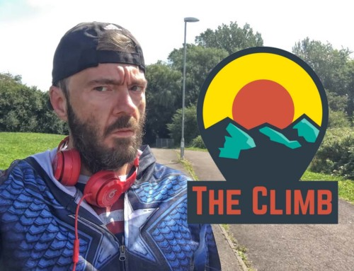 Nothing Is Ever Broken – The Climb #196
