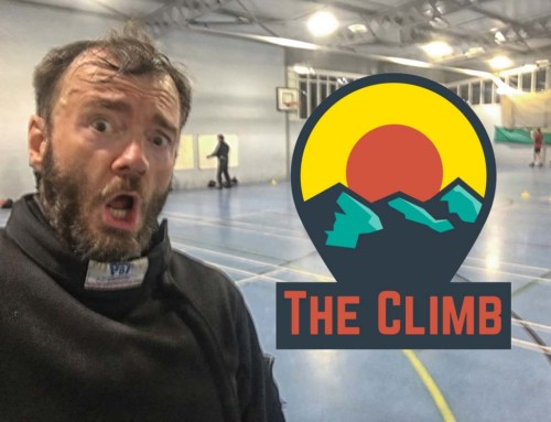 Fire And Fury – The Climb #200