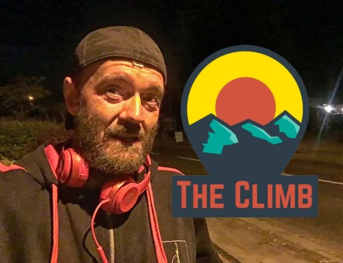 A Swiss Multitool Of Death – The Climb #203