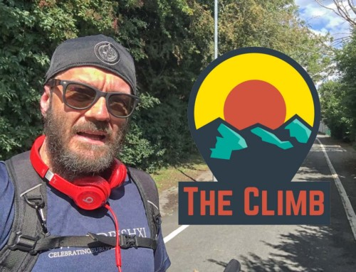 Good Editing Progress – The Climb #206