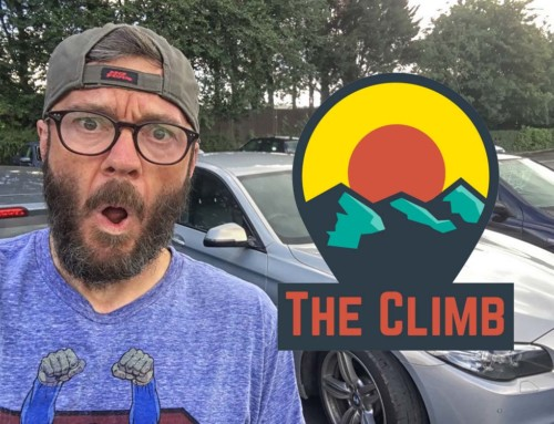 I Hate It And I Love It – The Climb #209