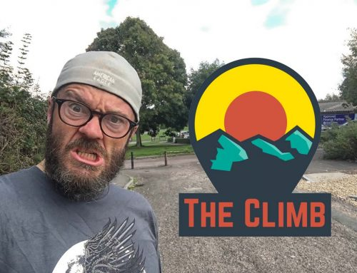 Eye Of The Storm – The Climb #217