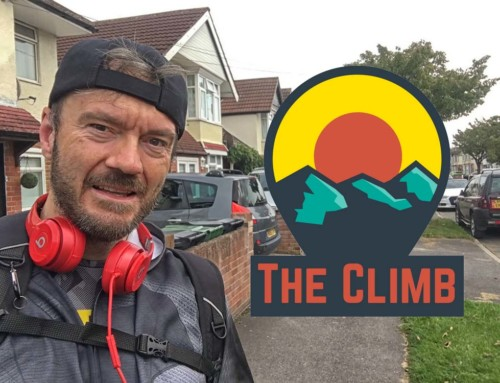 Levelling Up – The Climb #229