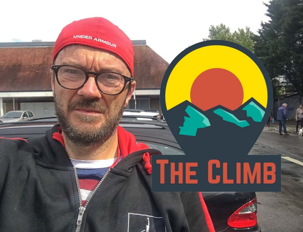 Time Is The Enemy – The Climb #230