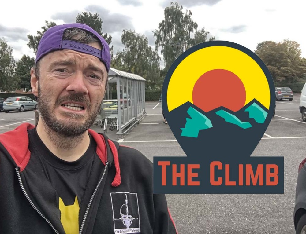 Missing That Fire – The Climb #232