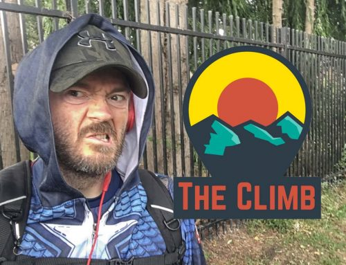 The Day The Music Died – The Climb #236