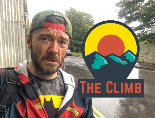 Embracing Setbacks – The Climb #24