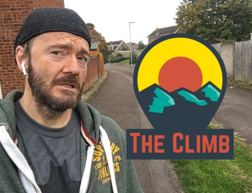 Realistic Dreams & Delusional Evidence – The Climb #252