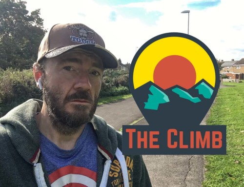The Drudgery – The Climb #257