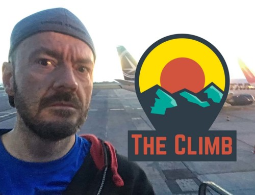 Returning Home – The Climb #268