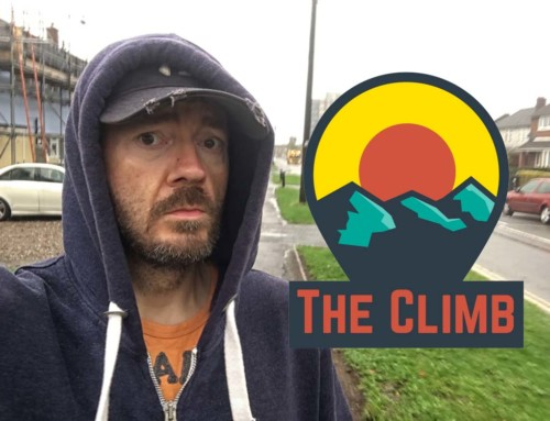 Stranded In Swindon – The Climb #271