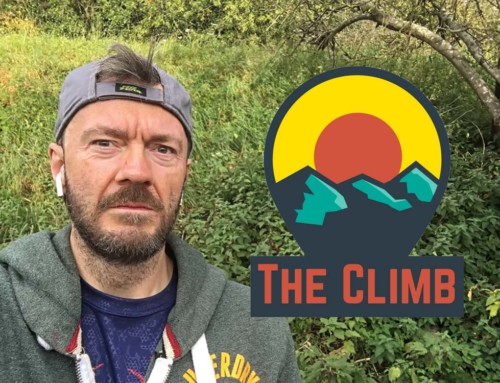 Feeling Unproductive – The Climb #272