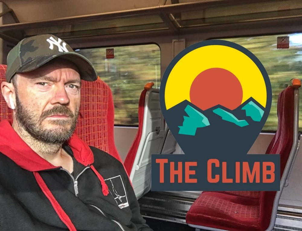 The Battle Of Waterloo – The Climb #273