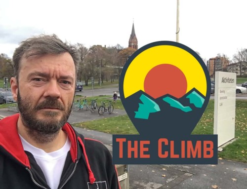 Returning Home With New Plans – The Climb #288