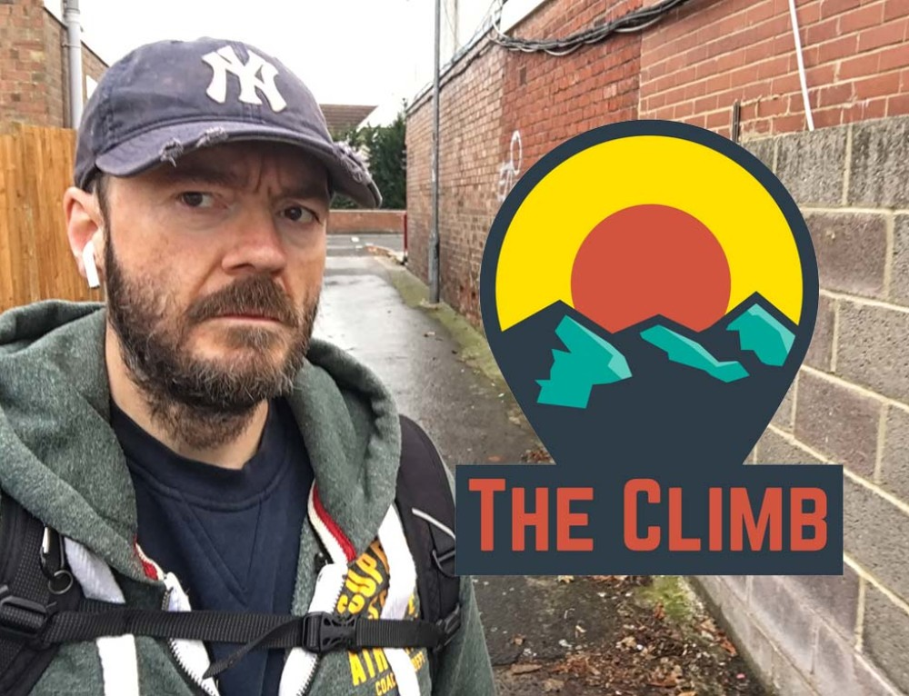 The Focus For The Rest Of The Year – The Climb #290