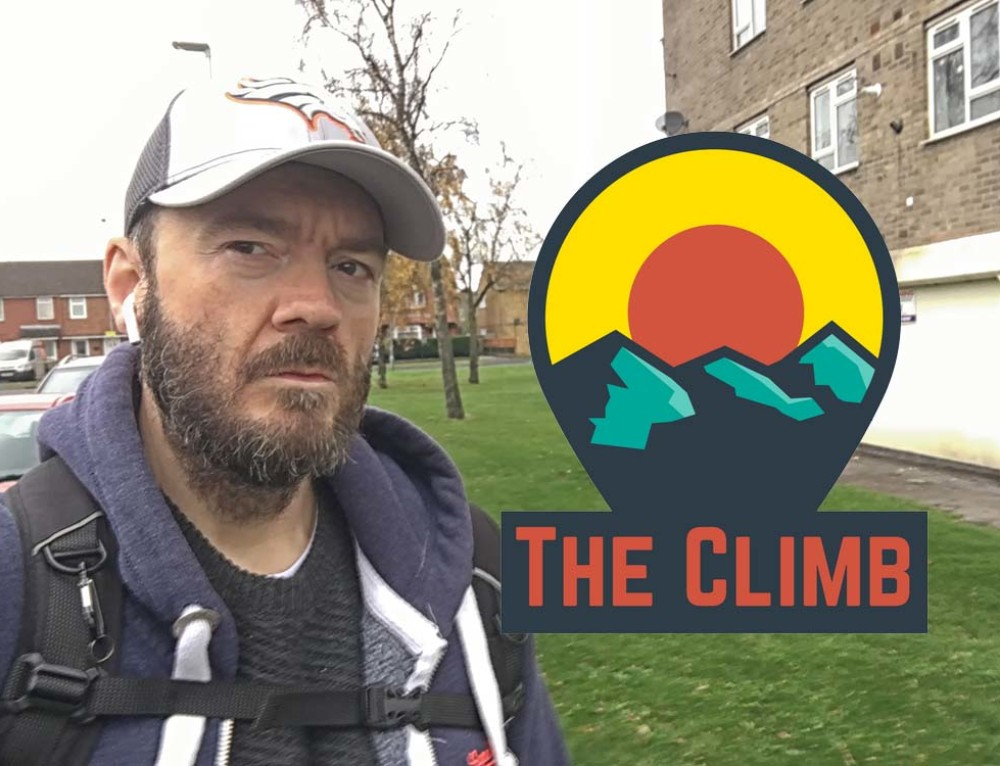 Swamped With Swordfighting Stuff – The Climb #305