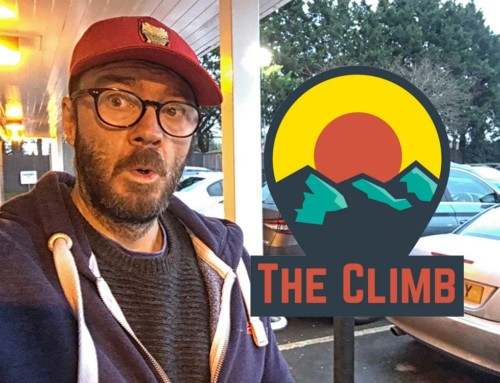 Plans For 2018 – The Climb #334