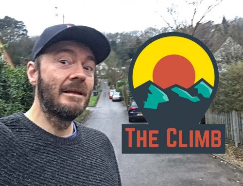 Friends And Family – The Climb #336