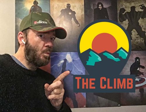 The First Great Genre Dumpster Fire Of 2018 – The Climb #345